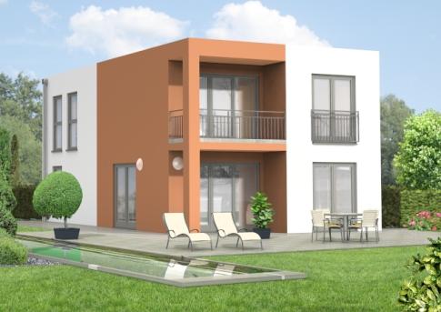bauset bauset hausplaner meinhausplaner vorschlag 12. Black Bedroom Furniture Sets. Home Design Ideas