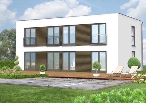 bauset bauset hausplaner meinhausplaner vorschlag 16. Black Bedroom Furniture Sets. Home Design Ideas