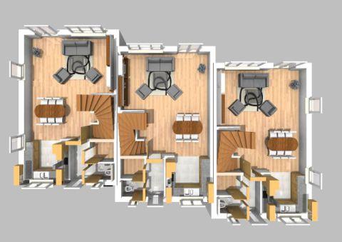 3D-Begehung EG-Grundriss - Bitte Bild anklicken !