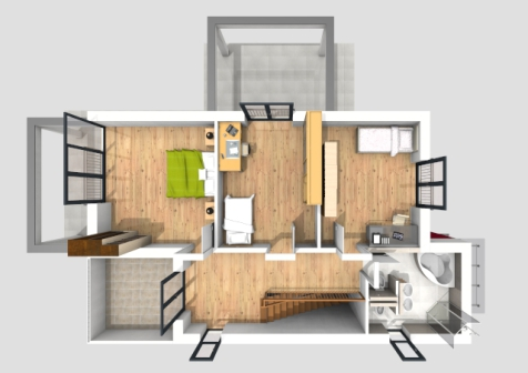 bauset bauset hausplaner meinhausplaner haus august 2015. Black Bedroom Furniture Sets. Home Design Ideas