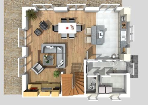 bauset bauset hausplaner meinhausplaner haus dezember 2015. Black Bedroom Furniture Sets. Home Design Ideas