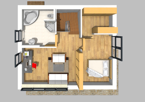 bauset bauset hausplaner meinhausplaner haus m rz 2016. Black Bedroom Furniture Sets. Home Design Ideas
