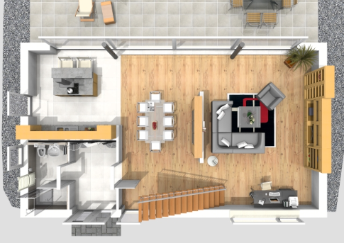 bauset bauset hausplaner meinhausplaner haus mai 2016. Black Bedroom Furniture Sets. Home Design Ideas