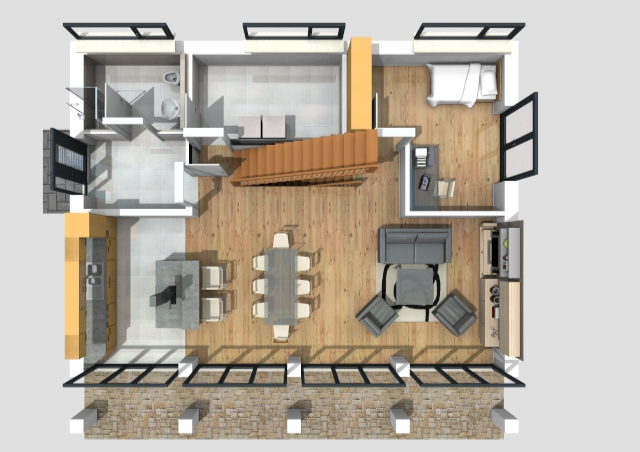 bauset bauset hausplaner meinhausplaner haus oktober 2016. Black Bedroom Furniture Sets. Home Design Ideas