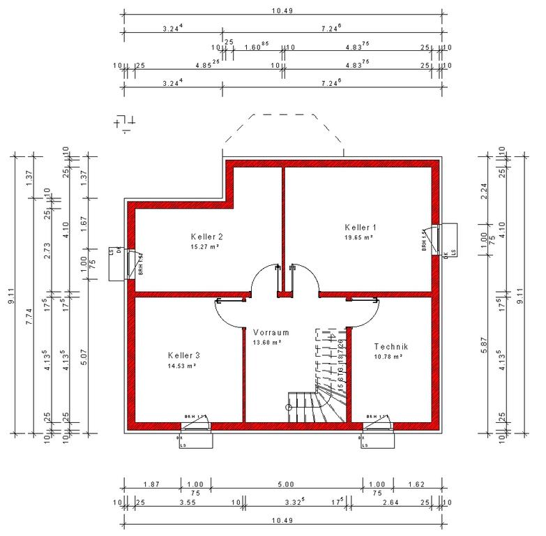 hausplaner software freeware wie erstelle ich gute mit teil with hausplaner software freeware. Black Bedroom Furniture Sets. Home Design Ideas