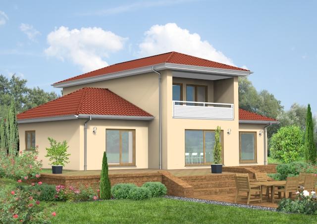 bauset bauset hausplaner meinhausplaner walmdachhaus vorschlag 30. Black Bedroom Furniture Sets. Home Design Ideas
