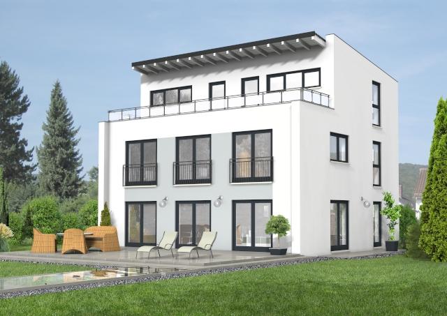 Bauset Bauset Hausplaner Meinhausplaner Haus November 2016