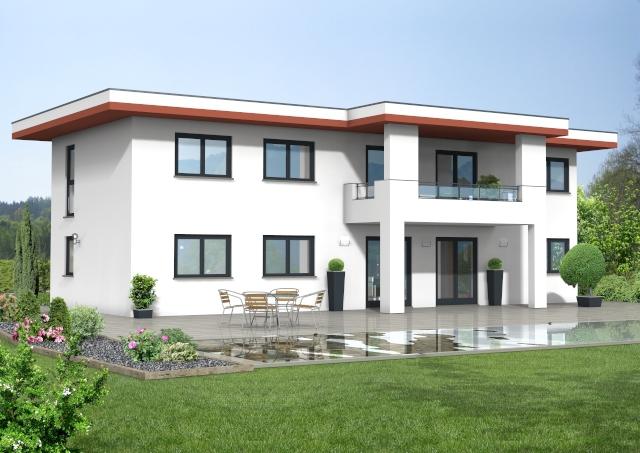 bauset bauset hausplaner meinhausplaner vorschlag 21. Black Bedroom Furniture Sets. Home Design Ideas