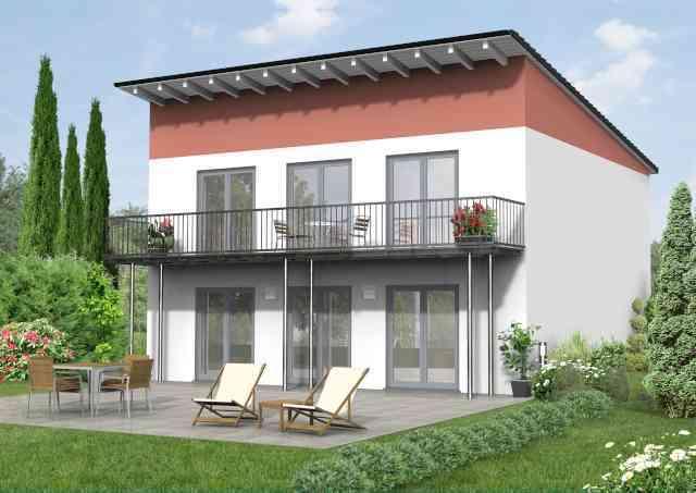 bauset bauset hausplaner meinhausplaner haus pd 03. Black Bedroom Furniture Sets. Home Design Ideas