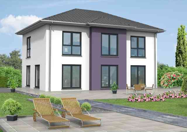 bauset bauset hausplaner meinhausplaner walmdachhaus vorschlag 6. Black Bedroom Furniture Sets. Home Design Ideas