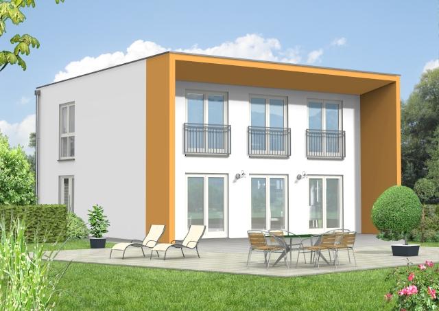 bauset bauset hausplaner meinhausplaner vorschlag 25. Black Bedroom Furniture Sets. Home Design Ideas