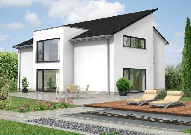 Einfamilienhäuser Mit Pultdach