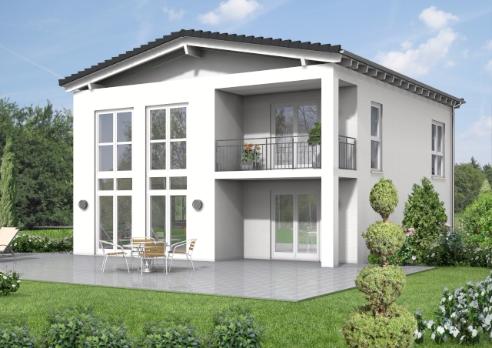Haus des Monats Februar 2016